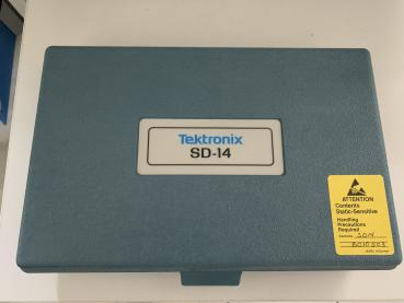 Tektronix SD-14